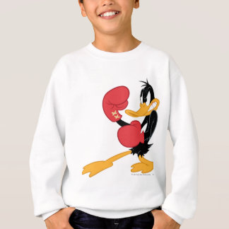 DAFFY DUCK™ the Boxer Sweatshirt