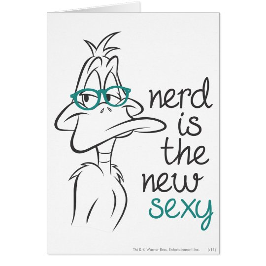 DAFFY DUCK™ - The New Sexy Card