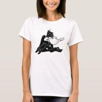 DAFFY DUCK™ Up Close T-Shirt