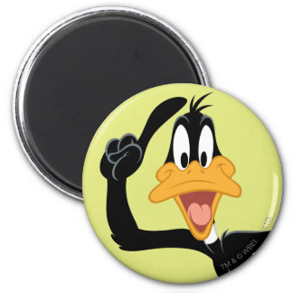 DAFFY DUCK™ With a Great Idea Magnet