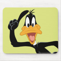 DAFFY DUCK™ With a Great Idea Mouse Pad