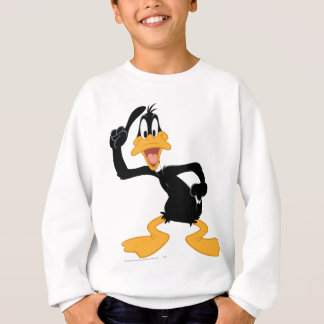 DAFFY DUCK™ With a Great Idea Sweatshirt