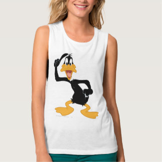 DAFFY DUCK™ With a Great Idea Tank Top