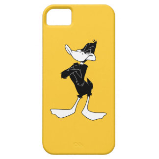 DAFFY DUCK™ with Arms Crossed iPhone SE/5/5s Case