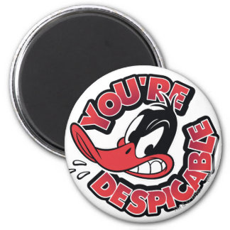 DAFFY DUCK™ - You're Despicable Magnet