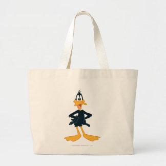 Daffy el pato bolsa de mano