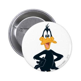 Daffy el pato pins