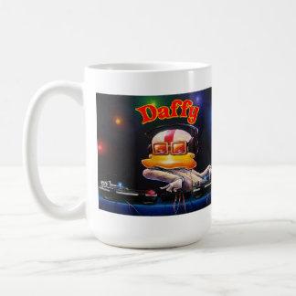 Daffy Mug2 Coffee Mug