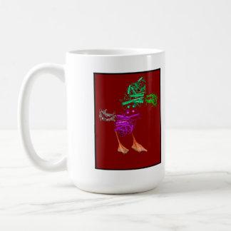 Daffy Neuroligin-1 Tazas De Café