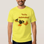 Daffy Ready to Fight Tee Shirt