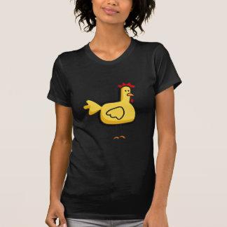 Daft Chicken Design No.1. T-Shirt