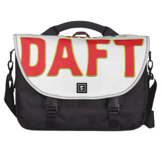 Daft Star Tag Bags For Laptop