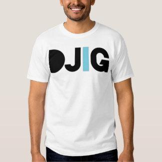 Dag I'm Getting My Way (T-Shirt) T-shirt