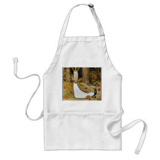Daga in the Woods Adult Apron