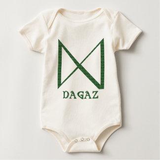 Dagaz Baby Bodysuit