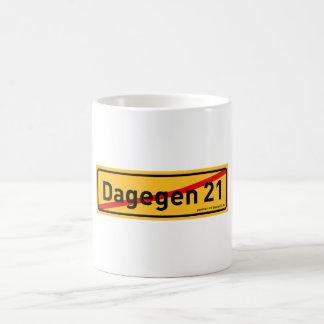 dagegen21.de cup