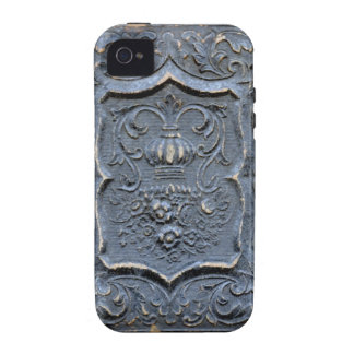 Dageurreotype Cover for the iPhone 4/4s v 2.0 Vibe iPhone 4 Case