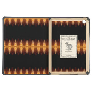 Dagger Blanket iPad Air Cover