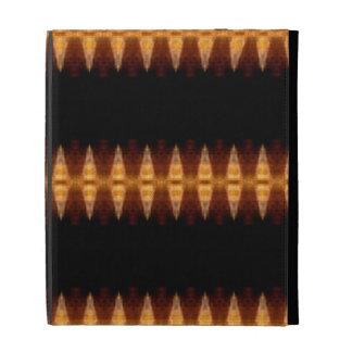 Dagger Blanket iPad Folio Cover