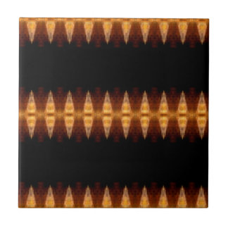 Dagger Blanket Ceramic Tile