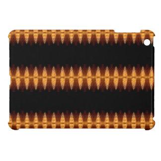 Dagger Blanket iPad Mini Cover
