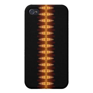 Dagger Blanket iPhone 4 Case