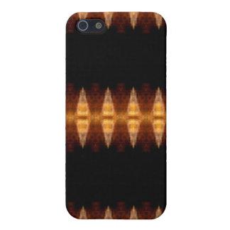 Dagger Blanket iPhone 5 Case
