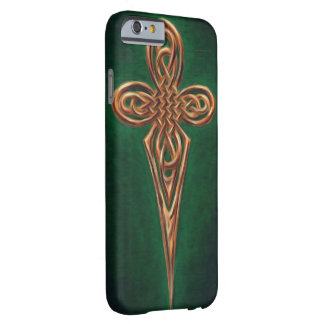 dagger cross barely there iPhone 6 case