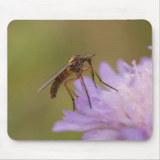 Dagger Fly Mouse Pad