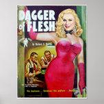 Dagger of Flesh Poster