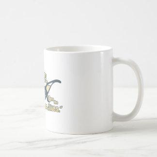 Dagger of Time Mug
