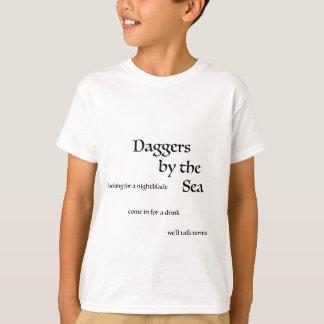 Daggers3 T-Shirt