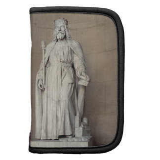 Dagobert (605-39) King of the Franks, 1836 (marble Organizers