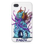 Dagon iPhone 4 Carcasas
