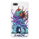 Dagon iPhone 5 Protector