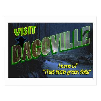 Dagoville Postal
