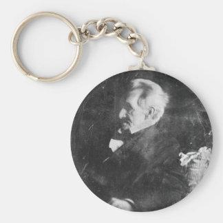 Daguerreotype of Andrew Jackson by Edward Anthony Keychain
