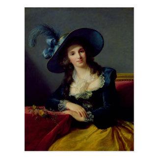 d'Aguesseau de Antonieta-Elisabeth-Marie Postal