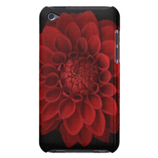 Dahlia 4 iPod touch cases