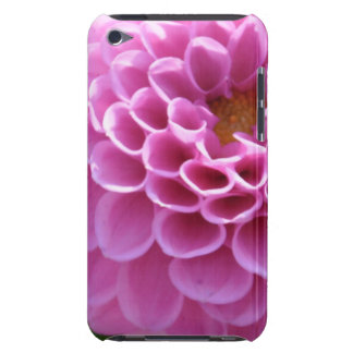 Dahlia iPod Touch Cover