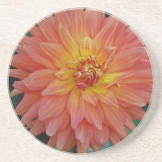 Dahlia Delight Coaster