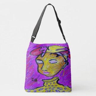 Dahlia Face Bag