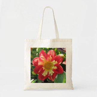 Dahlia Goldalia Scarlet Bags