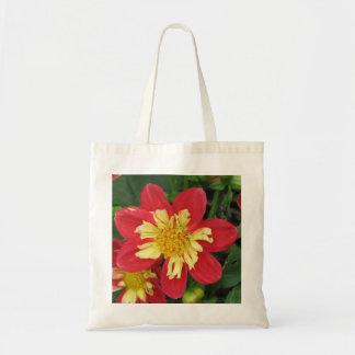 Dahlia Goldalia Scarlet Bag
