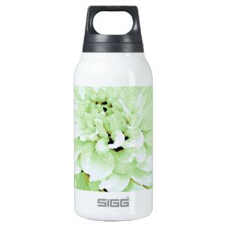 Dahlia - Honeymoon 10 Oz Insulated SIGG Thermos Water Bottle