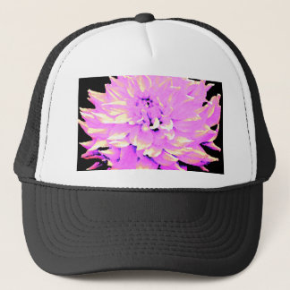 Dahlia - Honeymoon  - Radiant Orchard - lilac Trucker Hat