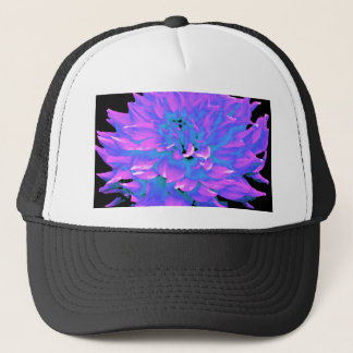 Dahlia - Honeymoon  - Radiant Orchard Trucker Hat