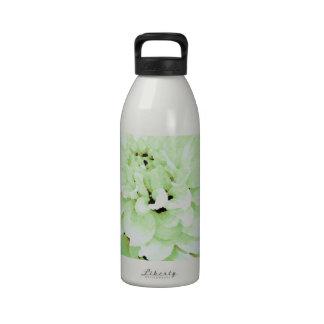 Dahlia - Honeymoon Reusable Water Bottle