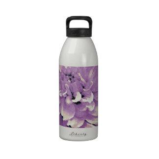 Dahlia - Honeymoon Water Bottles