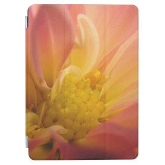 Dahlia Inside iPad Air Cover